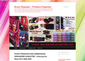 grosirorganizer.wordpress.com