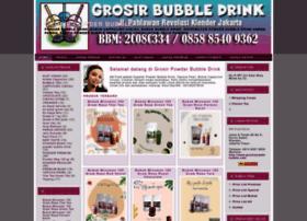 grosirpowderbubble.com