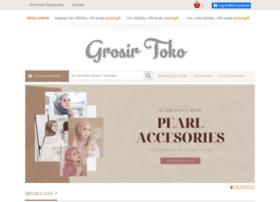 grosirtoko.com