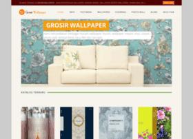 grosirwallpaper.com