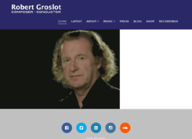 groslotmusic.com