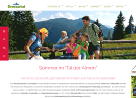 grossarltal.at
