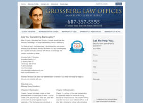 grossberglawoffices.com