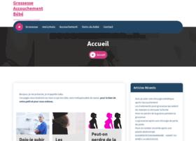 grossesse-accouchement-bebe.com