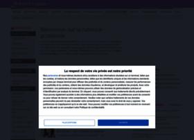 grossesse.aujourdhui.com