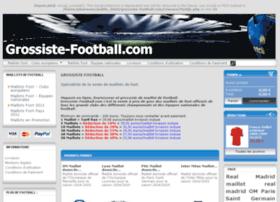 grossiste-football.com