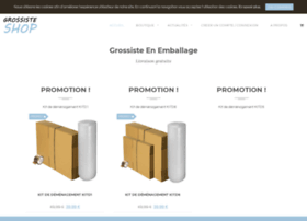 grossisteshop.fr