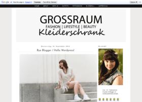 grossraumkleiderschrank.blogspot.de