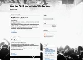 grosstadtkind.blogspot.com