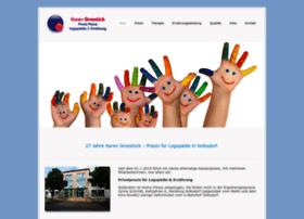 grosstueck-logopaedie.de