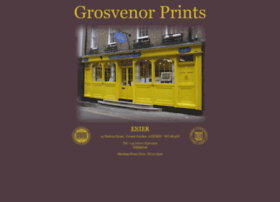 grosvenorprints.com