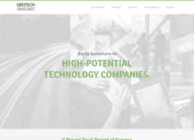 grotech.com
