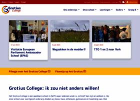 grotiuscollege.nl
