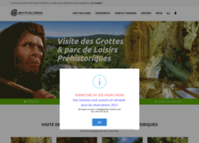 grotte-cerdon.com