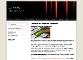 grottes-france.com