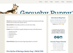 grouchypuppy.com