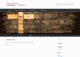 groundedingrace.com