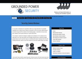 groundedpower.com