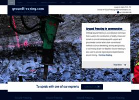 groundfreezing.com
