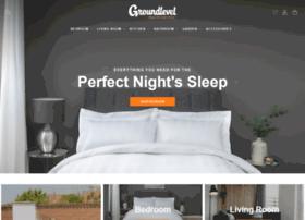 groundlevel.co.uk