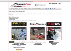 groundscare-products.co.uk