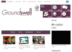 groundswell.antiochla.edu