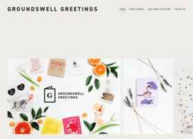 groundswellgreetings.com