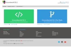 groundworkcss.github.io