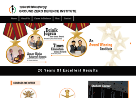 groundzeroinstitute.com