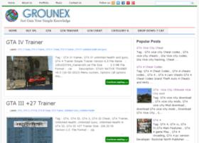 grounex.lilipool.com