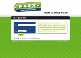 group-on.ro