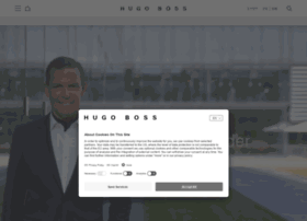 group.hugoboss.com