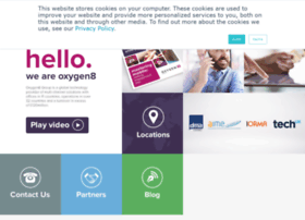 group.oxygen8.com