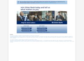 group.ulsterbank.com