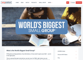 group.wayfm.com