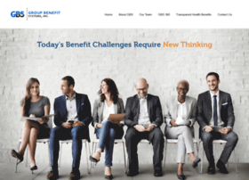 groupbenefitsystems.com