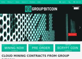 groupbitcoin.com