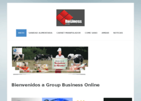 groupbusinessonline.com