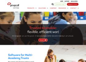 groupcall.co.uk