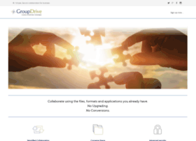 groupdrive.com