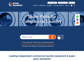 groupdynamics-laundry.com