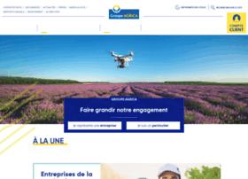 groupe-agrica.com