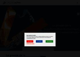 groupe-alpha.com