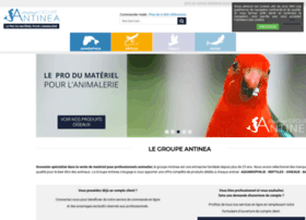 groupe-antinea.fr