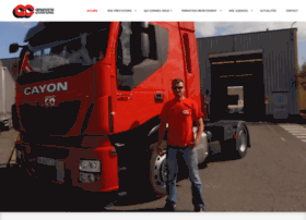 groupe-cayon.com