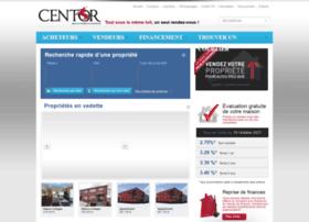 groupe-centor.com