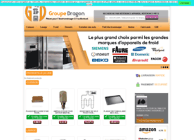 groupe-dragon.com