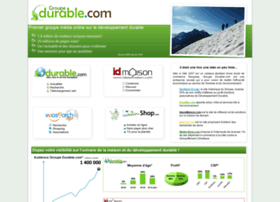 groupe-durable.com