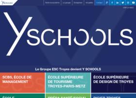 groupe-esc-troyes.com