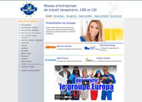 groupe-europa.com